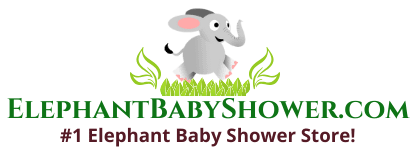 ElephantBabyShower.com