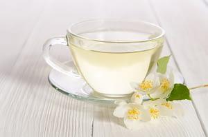 té blanco para que sirve