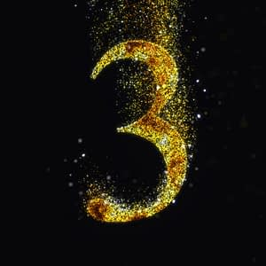 numerologia 3 meaning