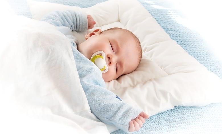 Photo of Mi Bebe Recien Nacido No Duerme De Noche